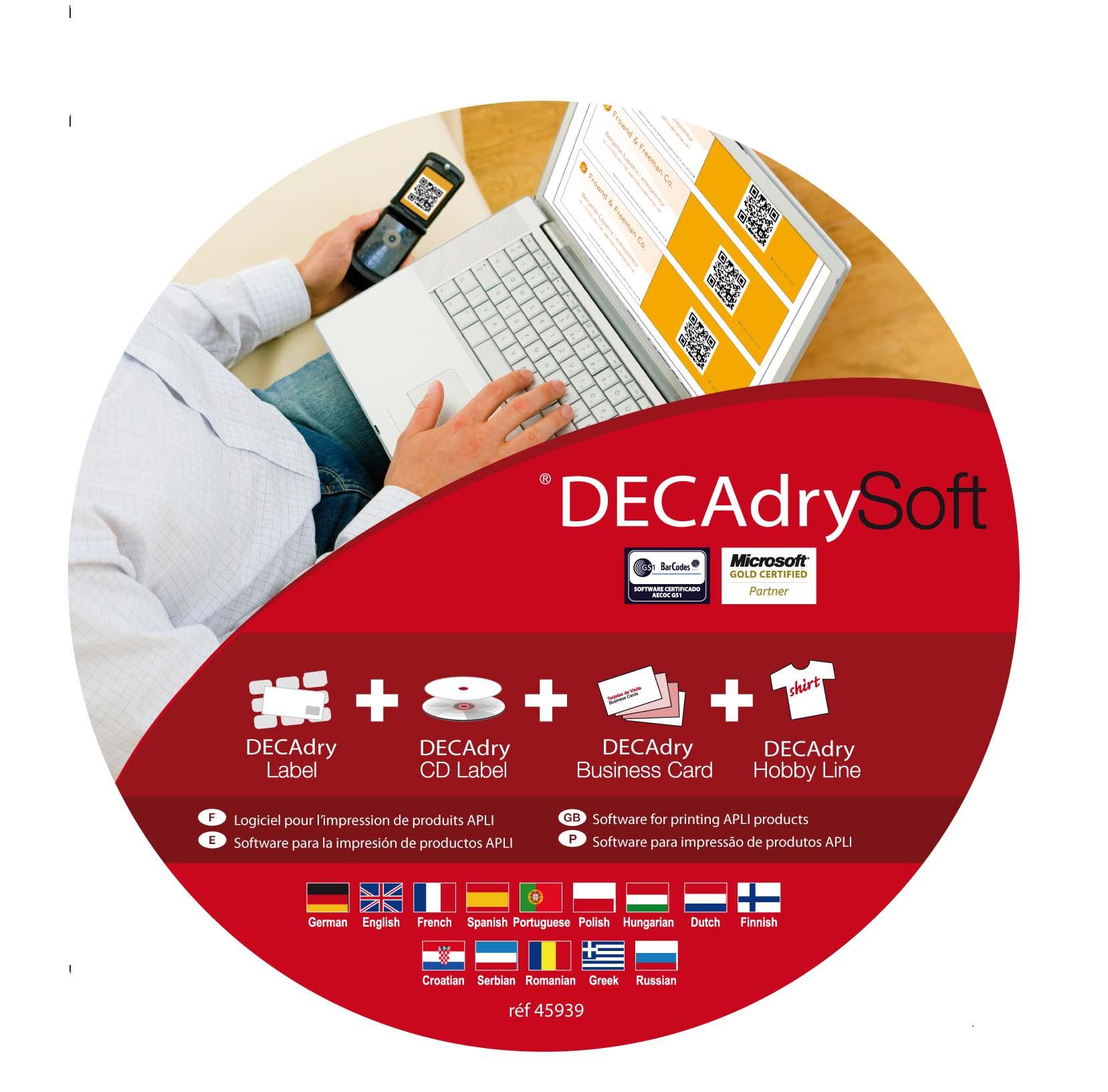 DECAdry Soft Pro