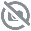 010974 Apli notes cube couleurs vifs - 75 x 75 mm